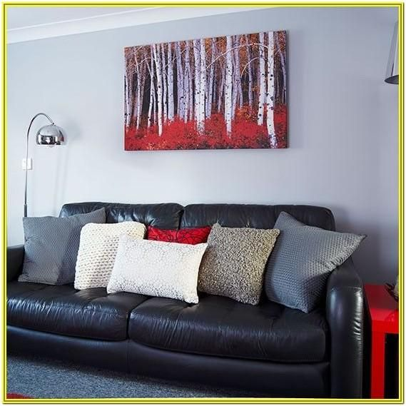 Red Black And Grey Living Room Ideas In 2020 Grey And Red Living Room Living Room Red Black And Silver Living Room