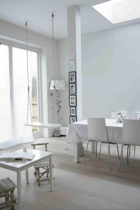 M s de 1000 ideas sobre columnas interiores en pinterest - Decorar columnas interiores ...