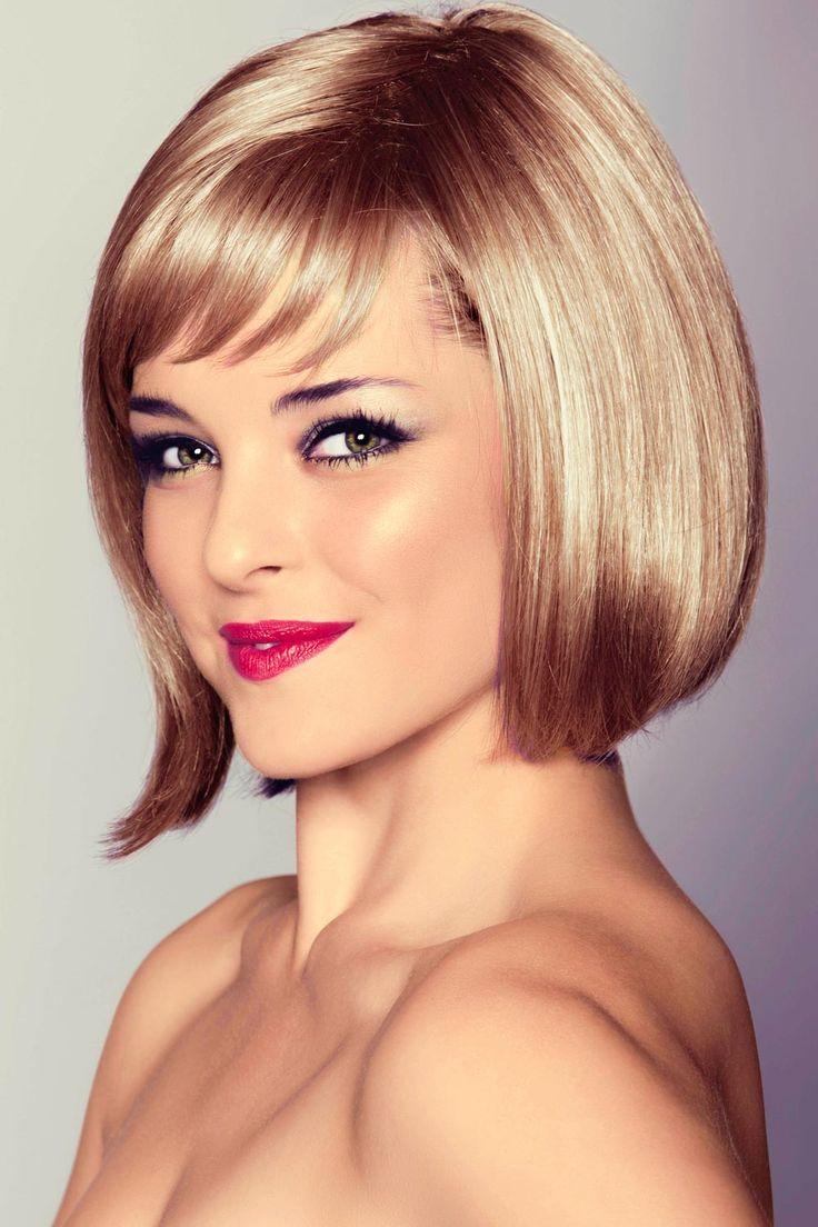 Die 50 besten bilder zu bob frisuren auf pinterest bildergalerie bob frisuren kurz und - Frisuren pinterest ...