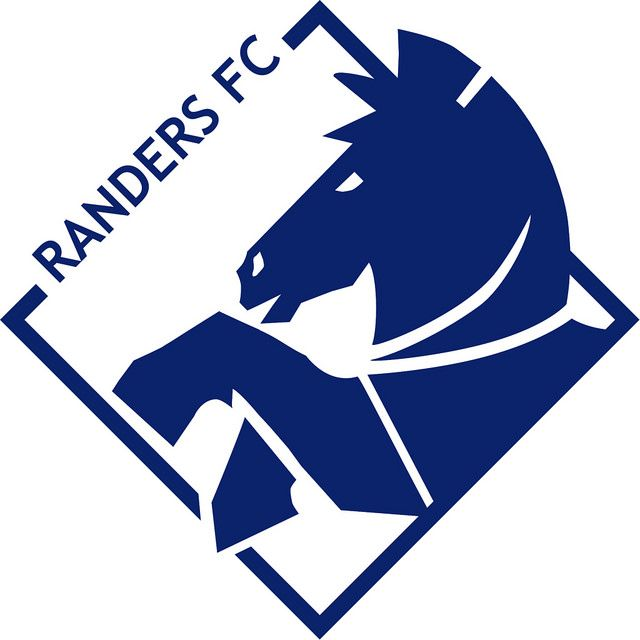 Randers Football Club | Country: Danmark / Denmark. País: Dinamarca | Founded/Fundado: 2003/01/01 | Badge/Crest/Logo/Escudo.