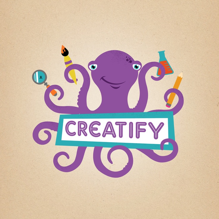 ATX creatify: kids  summer art & craft classes  http://creatifyaustin.com  logo designed by Chase Maclaskey    (Thanks, LiveMom, for sharing it!)