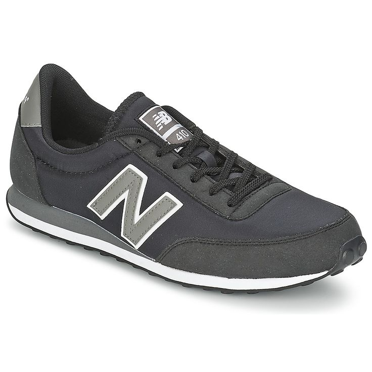 New Balance U410 Noir