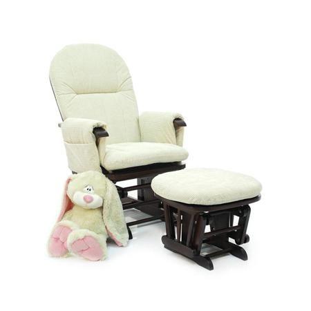 Кресло для кормления Tutti Bambini DAISY GC35 Mahogany текстиль крем  — 23690р.  Это кресло создано для того, чтобы мама новорождённого могла кормить своего малыша в идеальных условиях. Его форма с упругим сидением, мягкие подлокотники, на которые так удобно опираться, когда на руках ребёнок, и подставка для ног выполнены так, чтобы кормящая мама получила возможность полностью расслабиться и почувствовать единение с ребёнком каждой клеточкой своего тела. По бокам, прямо под руками - два…