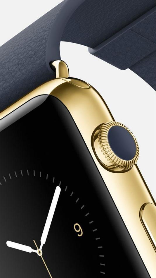Apple Watch. #smartwatch