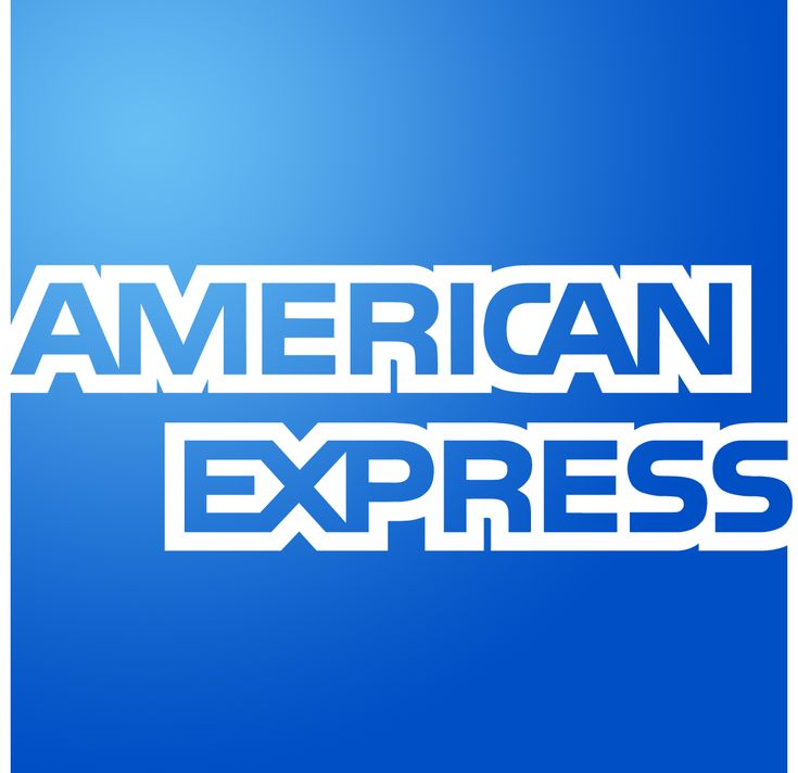 A Special Thank you to our Sponsor for helping us make this a reality so we thank you American Express