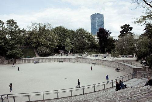 Top 20 gratis bezienswaardigheden in Parijs - 3   Columbus Travel