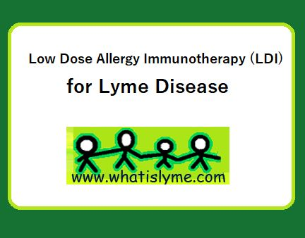 Clarithromycin Dosage For Lyme Disease