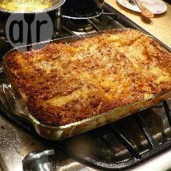 Snelle en makkelijke lasagne @ allrecipes.nl