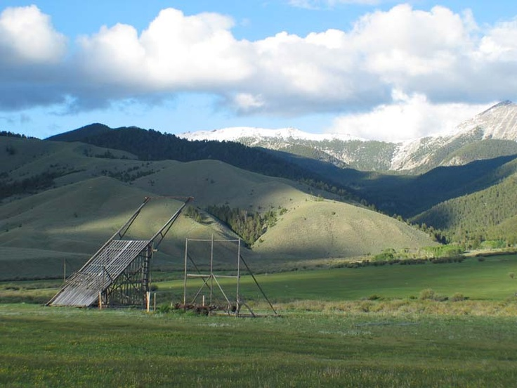 De 1440 bedste billeder fra montana proud p pinterest for Beaver motors beaver springs pa