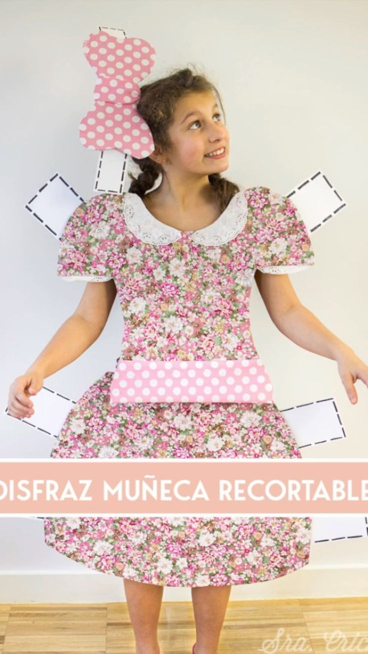 Carnival Costumes, Halloween Costumes, Diy Y Manualidades, Clothes Crafts, Nightwear, Fancy Dress, Hair Bows, Headbands, Diy And Crafts