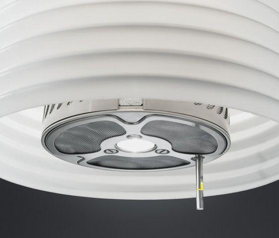 Farsalo lampada a sospensione di Artemide | Lampade a sospensione #light #design