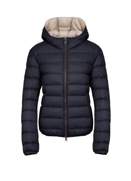 Colmar Originals waterproof and super-lightweight women's down jacket. - ColmarOriginals