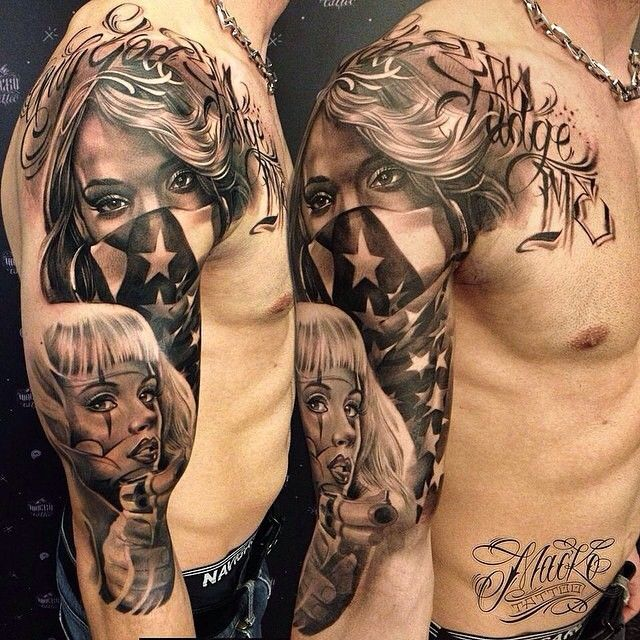 Done by Antonio Todisco - Macko TattooStage.com - Rate & Review your tattoo artist and his studio. #tattoo #tattoos #ink