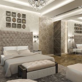 Contemporary Bedroom Ideas For Couples-4