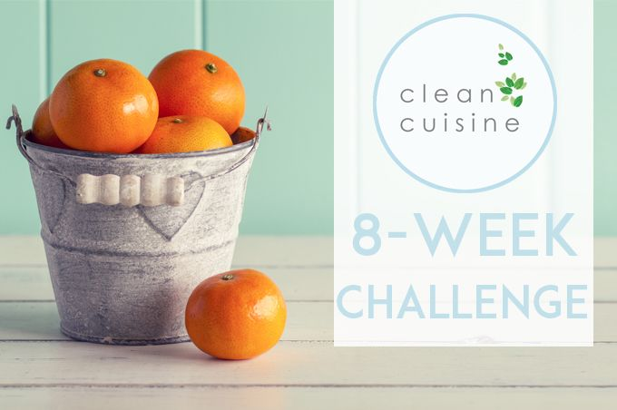 Clean Cuisine Challenge Day 3: Healthy Recipes to Cook Once Eat Twice