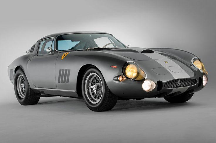 1964 Ferrari 275 GTB/C Speciale | MR.GOODLIFE. – The Online Magazine for the Goodlife.