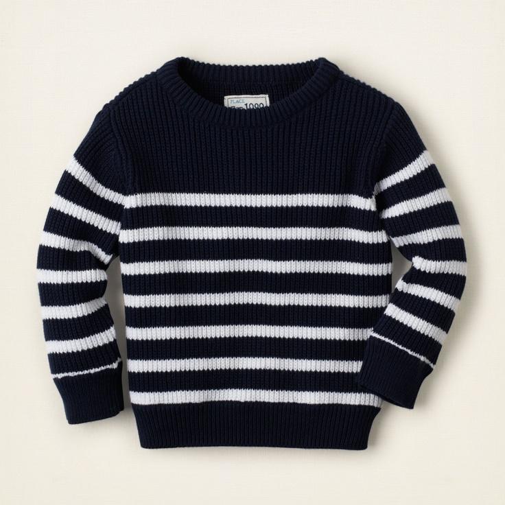 baby boy - striped nautical sweater | Children's Clothing ...