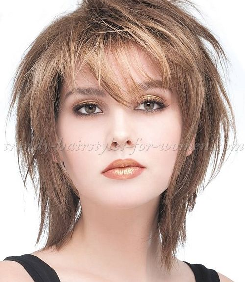 medium length shag hair styles 423 best images about hair styles on bobs 8771