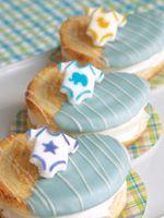 Onesie Palmier Cookies