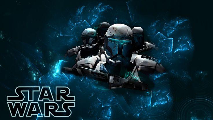 STAR WARS | Star Wars – StormTrooper Wallpaper