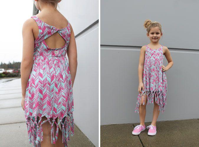 @billabong Moonlight Gypsy Dress