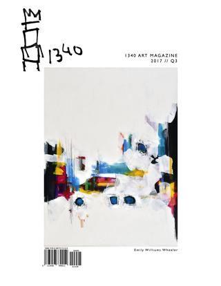 Q3:2017  1340 ART Magazine Q3 // 2017