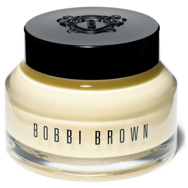 Bobbi Brown Vitamin Enriched Face Base/1.7 Oz. ($58) ❤ liked on Polyvore featuring beauty products, skincare, face care, beauty, moisturizers, undefined and bobbi brown cosmetics