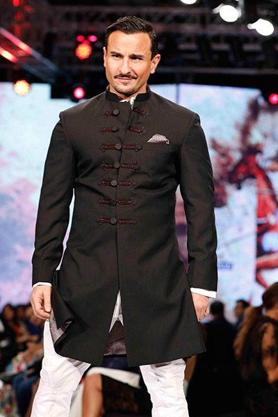 saif ali khan fashion gq night - Google Search
