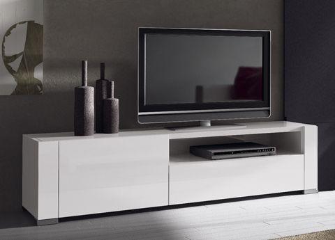 Porto Tv Unit Dimensions 140cm W X 43cm H X 45cm D 170cm