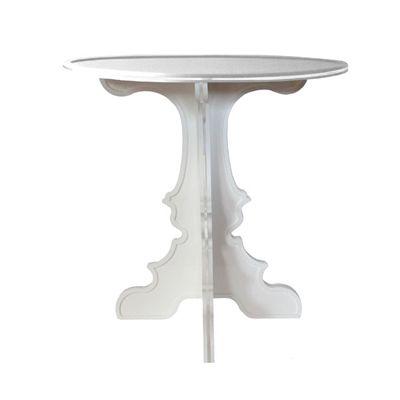 8 best tavolini comodini di design in plexiglas images on Pinterest ...