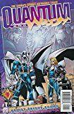#10: Quantum & Woody #1 VF/NM ; Acclaim comic book