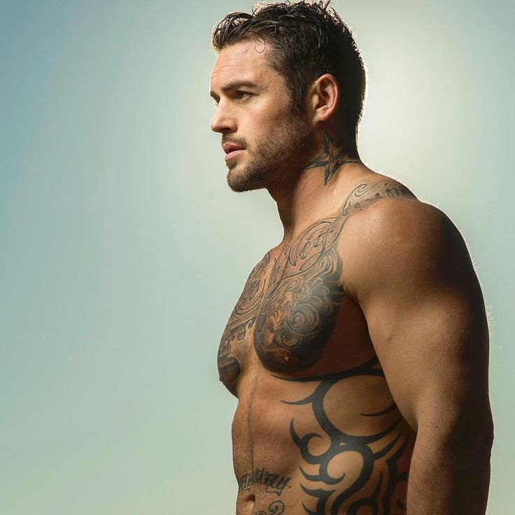 Daniel conn tattoo