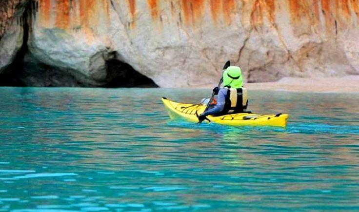 Odysea…an Adventurous Sea Trip in all Respects! | AlternaGreece