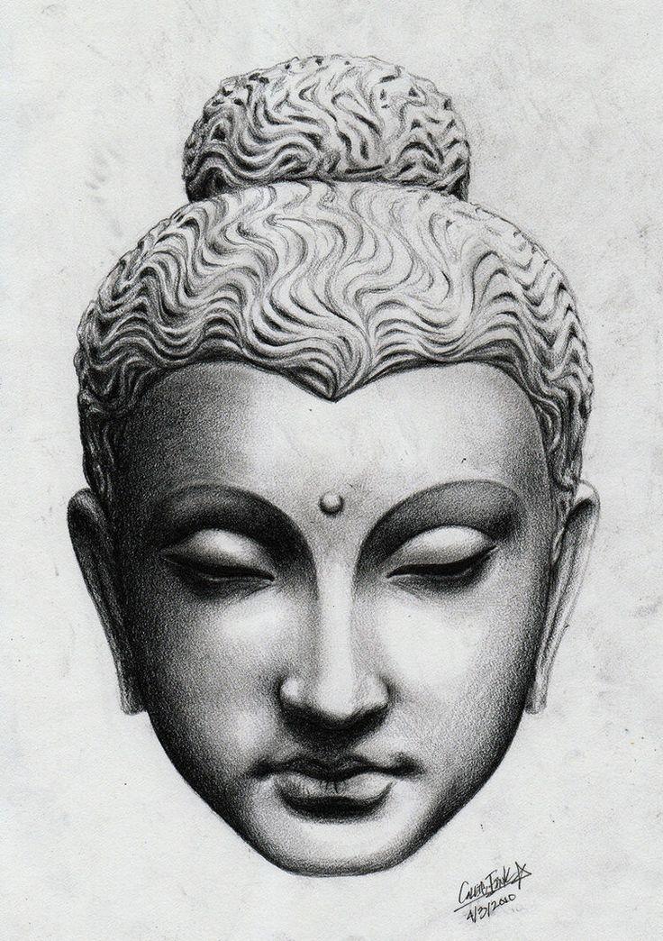 Siddhartha by CallieFink on @DeviantArt