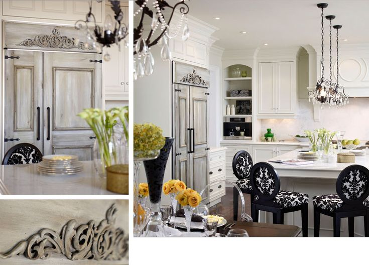 Interior design project classicism with twist regina for Interior designs regina