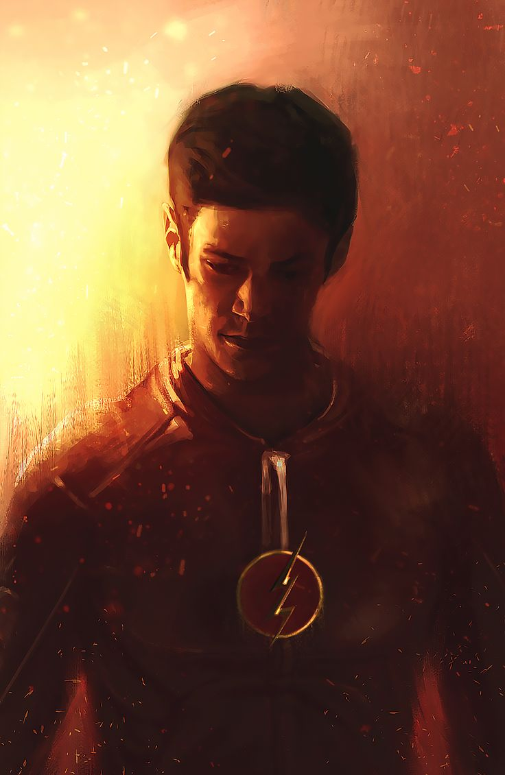 The Flash by Joltless on DeviantArt