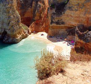 Portugal - Sagres, la plus sauvage Plus