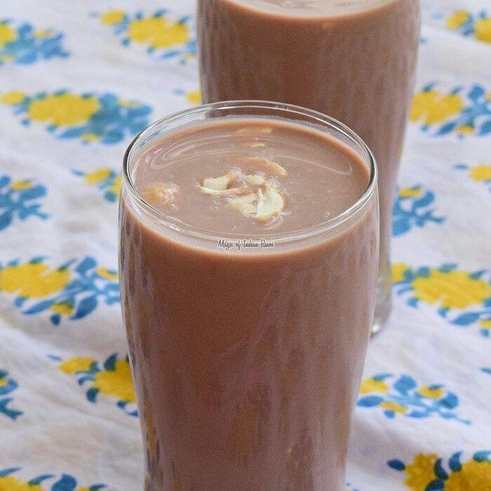 COLD COCOA | EASY CHOCOLATE MILKSHAKE FOR KIDS  Watch video recipe: https://youtu.be/PX1rwZl1jVw   Read written recipe: http://www.magicofindianrasoi.com/2017/03/cold-cocoa-easy-chocolate-milkshake-for-kids.html   #recipe #indianfood #IndianFoodBlogger #Indianfoodchannel #MagicofIndianRasoi #MOIR #cocoa #coldcocoa #kidsrecipe #milkshake #chocolate #yummy #nomnom