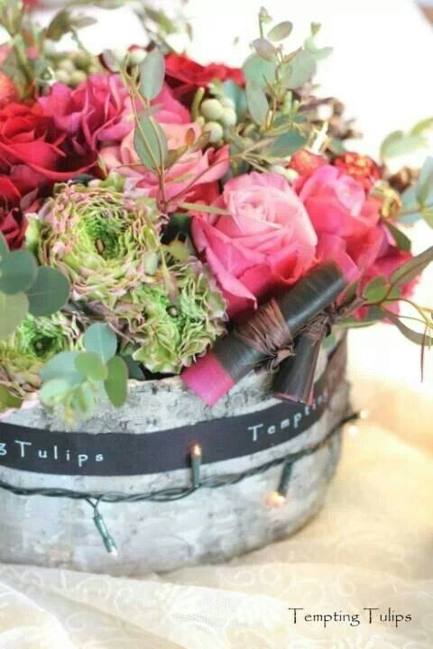Covered bowl. at Tempting Tulips♥♡★☆