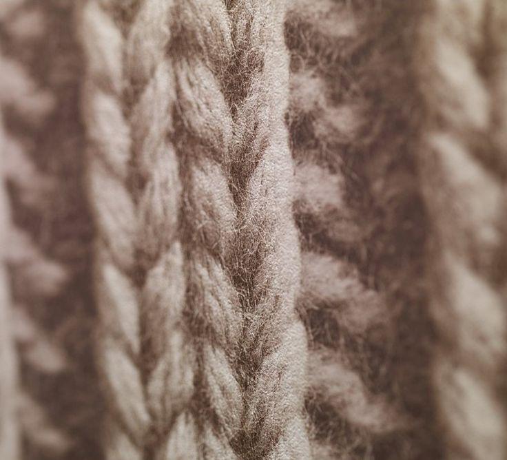 Beige knit 8888-14