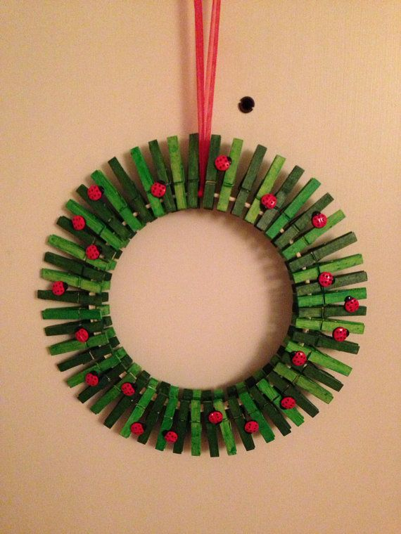 Classroom Wreath Ideas ~ Best images about clothespin wreaths on pinterest