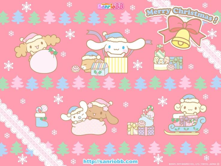 Cinnamoroll (Sanrio) Wallpaper)