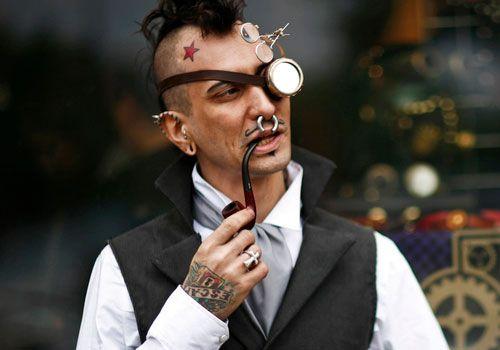star-tattoo ~ http://heledis.com/beautiful-face-tattoo-designs/