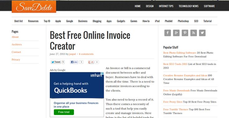 Dritwjaipur Business Pinterest - online invoice creator free