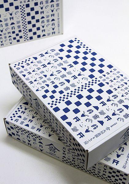 大川農園 (content: rice crackers)