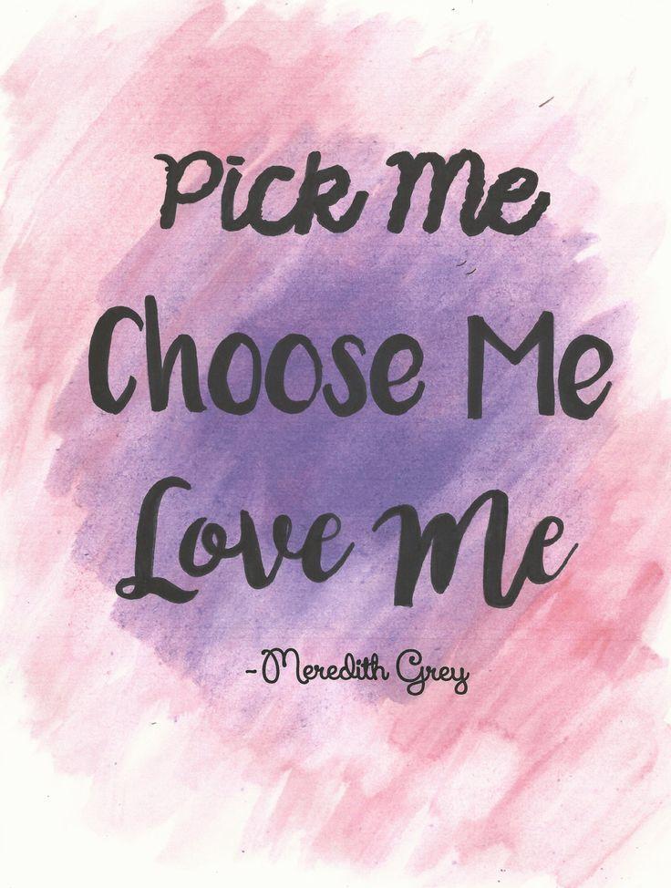 17 Best Grey Anatomy Quotes on Pinterest | Greys anatomy, Meredith ...