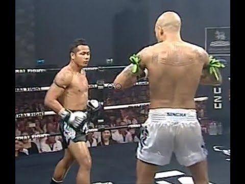 muay thai samy sana vs yodsanklai fairtex