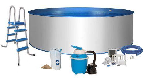 Komplett Neu Best 25+ Pool mit sandfilteranlage ideas on Pinterest   Pool  GL83