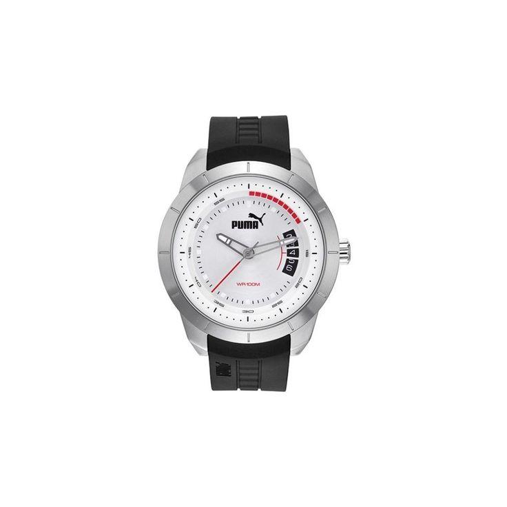 PUMA PU104191004 sprawdź w salonach Time Trend lub na www.timetrend.pl #zegarek #zegarki #timetrend #puma #sport