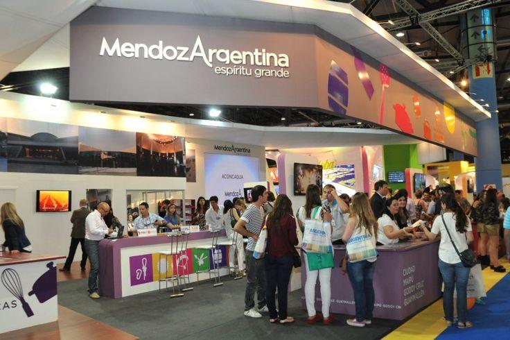 """Ante operadores brasileños el Ministerio de Turismo presentó """"Destino Mendoza"""""""